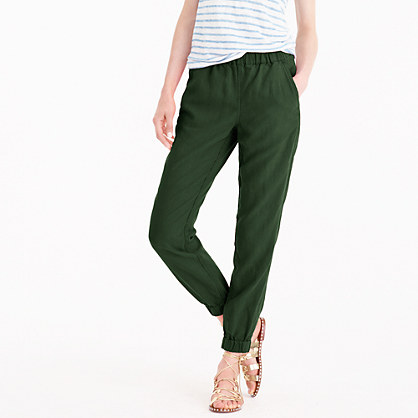 Seaside pant