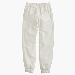 Tall seaside pant