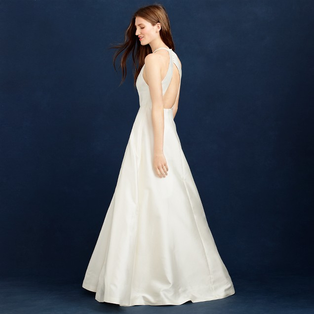 Estella gown