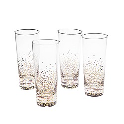 Acme Party Box™ bubble cocktail glasses