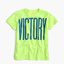 Boys' victory T-shirt