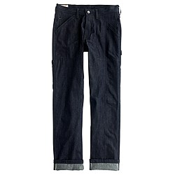 Wallace & Barnes lightweight carpenter jean