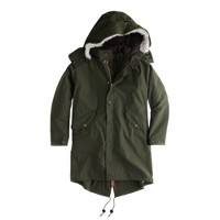 Private White V.C.™ ventile parka