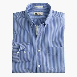 Slim Thomas Mason® for J.Crew shirt in fresh pond stripe