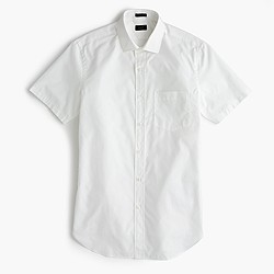Ludlow short-sleeve shirt