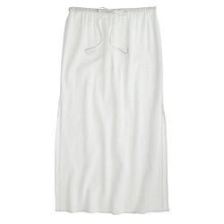 Tassel beach skirt