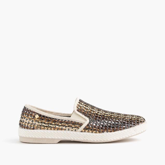 Rivieras™ Lord slip-on sneakers
