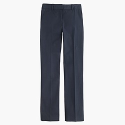 Tall Campbell trouser in bi-stretch cotton