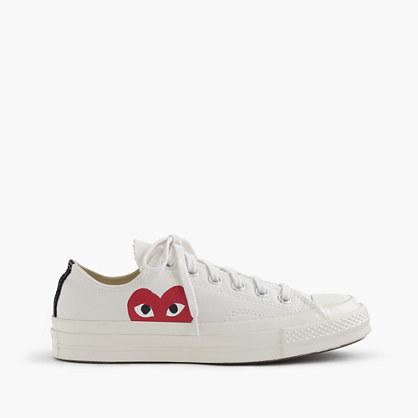 Comme des Gar�ons® low-top sneakers