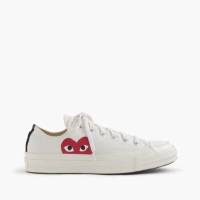 Comme des Garçons® low-top sneakers