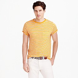Armor-Lux® striped T-shirt