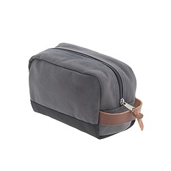 Owen & Fred™ hey handsome shaving kit bag