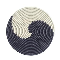 Indego Africa™ swirl platter