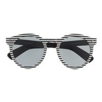 Illesteva™ Leonard II stripe sunglasses