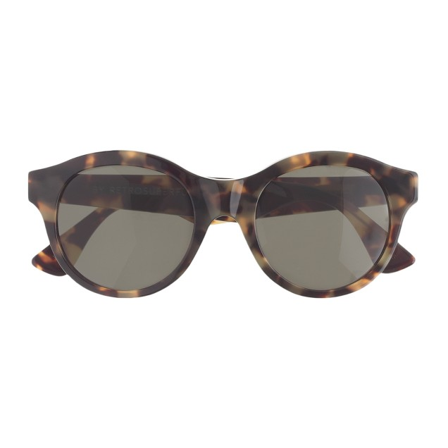 Super™ Mona cheetah sunglasses