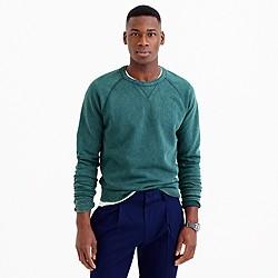 Sun-faded sweatshirt