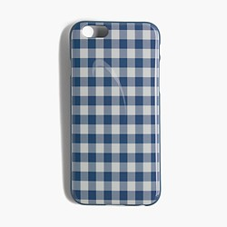 Shiny printed case for iPhone® 6/6s