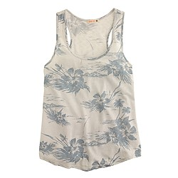 Sundry™ floral tank top