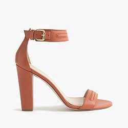 Amalia high-heel sandals