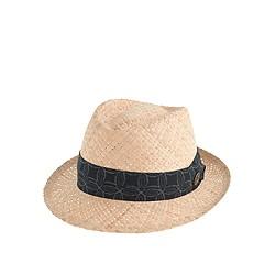 Goorin Bros.® Mr. Kaito straw fedora