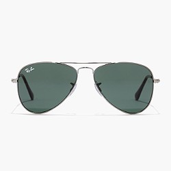 Kids' Ray-Ban® junior aviator sunglasses