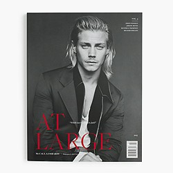 At Large magazine