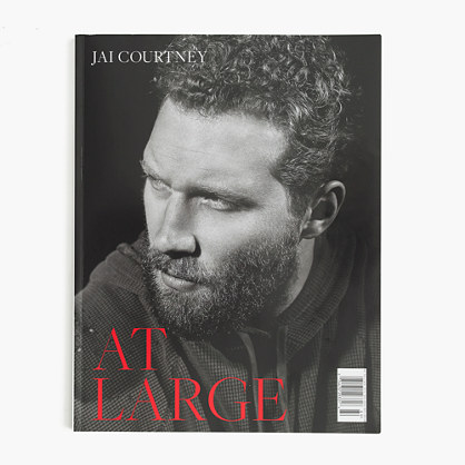 At Large magazine