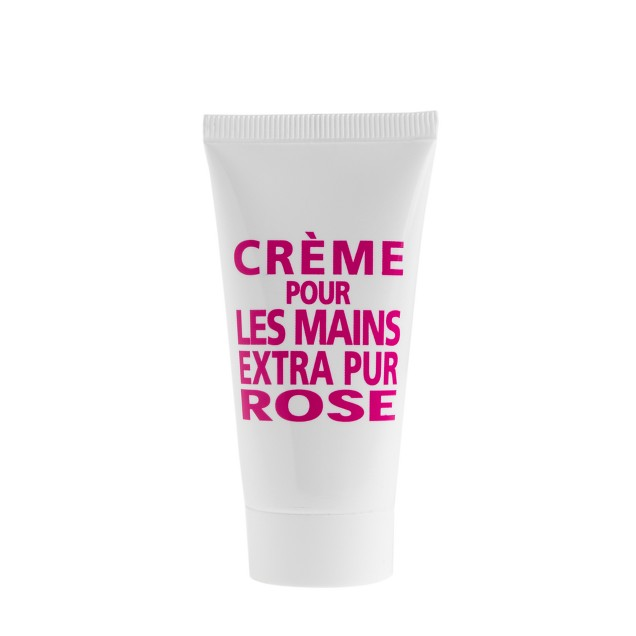 compagnie de provence cr me pour les mains wild rose hand lotion j crew. Black Bedroom Furniture Sets. Home Design Ideas