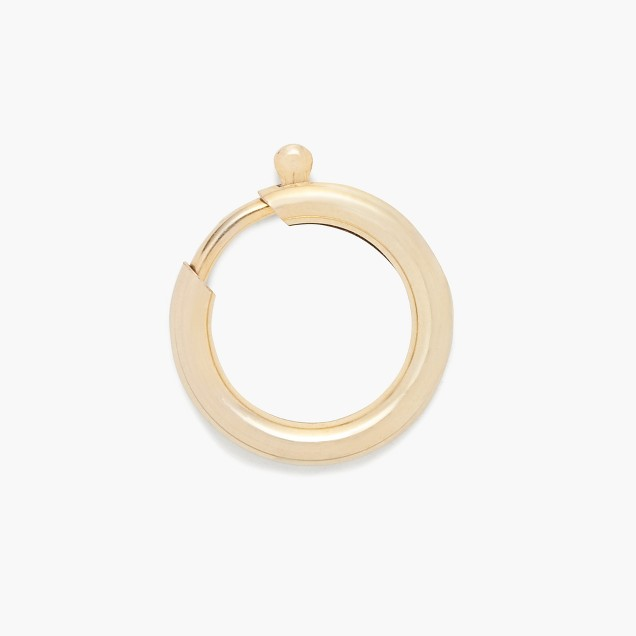 James Colarusso™ gold charm ring