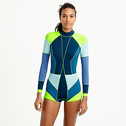 Cynthia Rowley® for J.Crew wetsuit