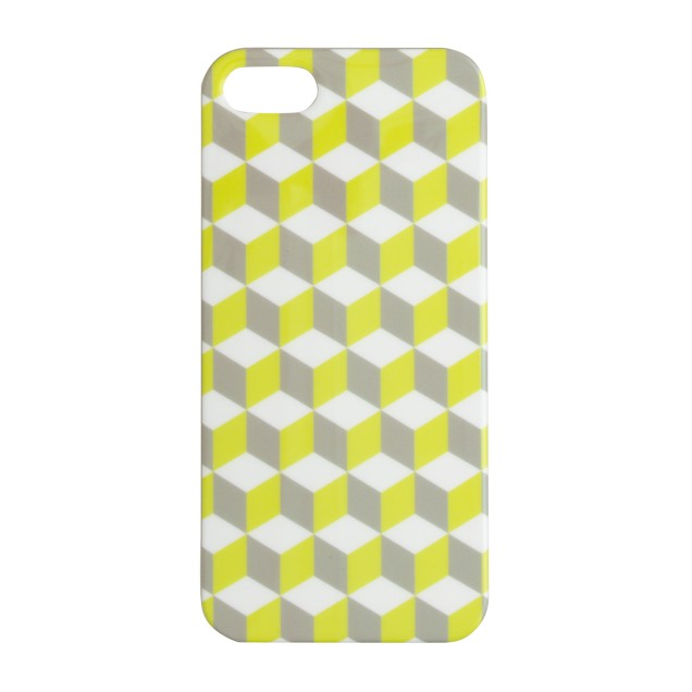 Shiny printed case for iPhone® 5/5s