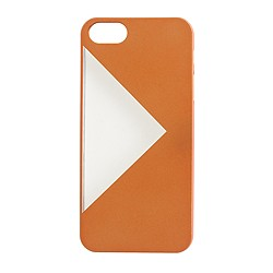 Printed hard case for iPhone® 5/5s