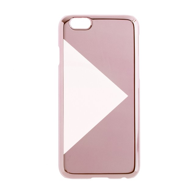 Printed hard case for iPhone® 6