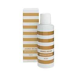 James Read™ bronzing mousse