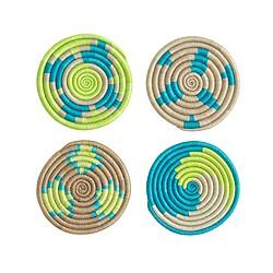 Indego Africa™ coasters