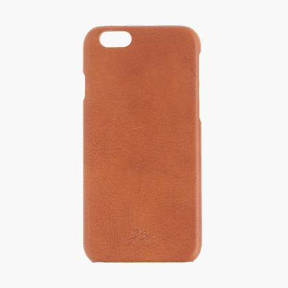 Leather case for iPhone® 6/6s