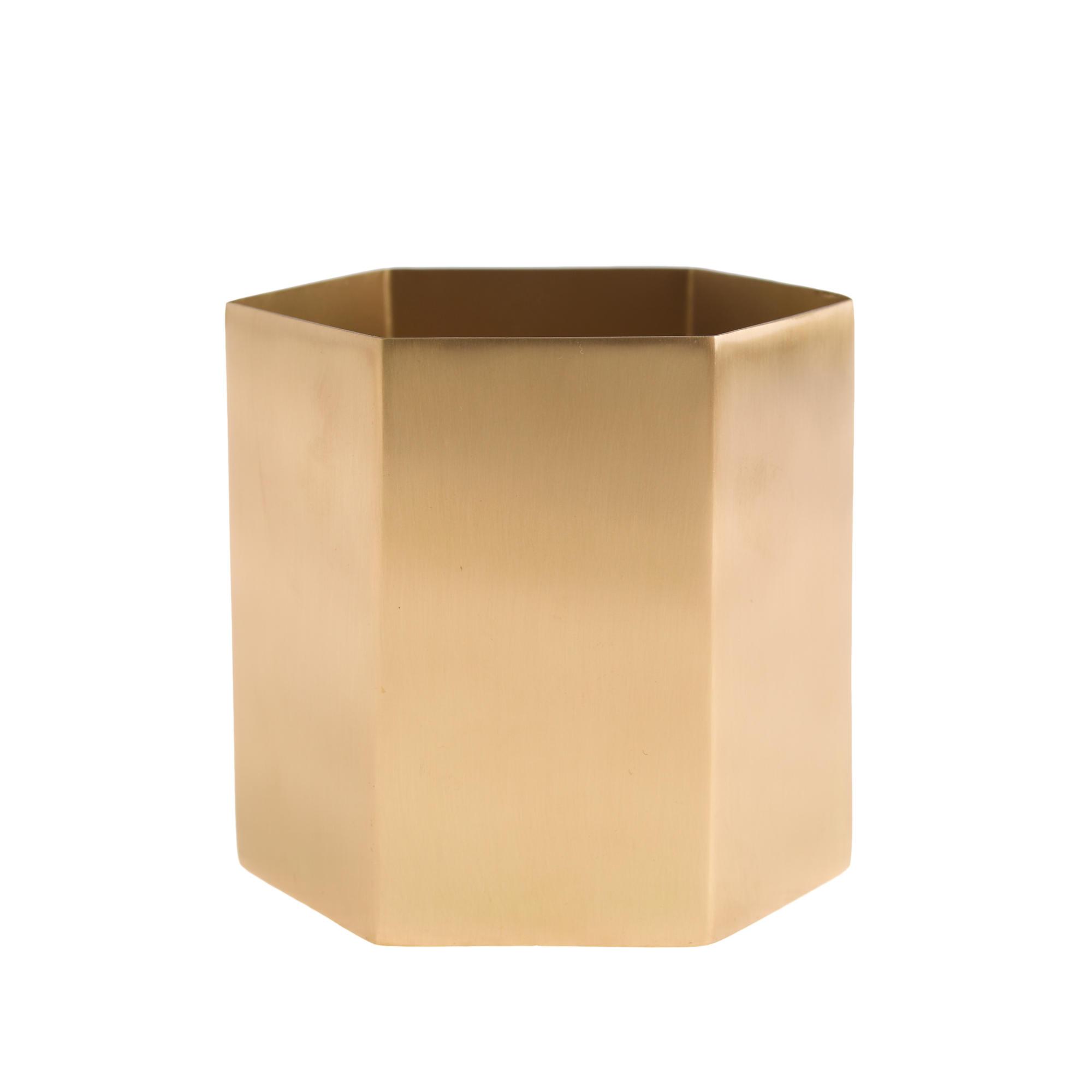 Ferm living small hexagon vase j crew for Ferm living vase