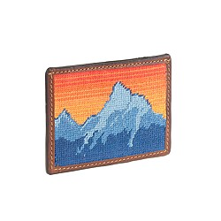 Smathers & Branson® sunset card wallet