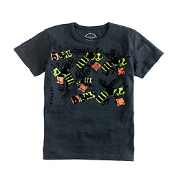 Kids' crewcuts for the Xerces Society Save the Bees T-shirt