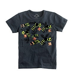 Kids' crewcuts for Buglife Save the Bees T-shirt