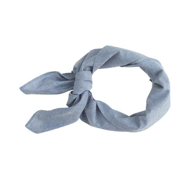 Cotton neckerchief