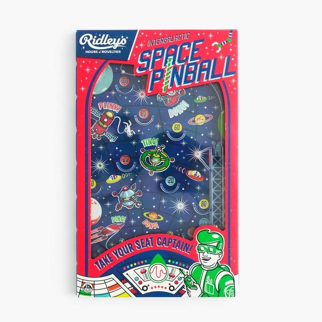 Kids' Ridley's® space pinball