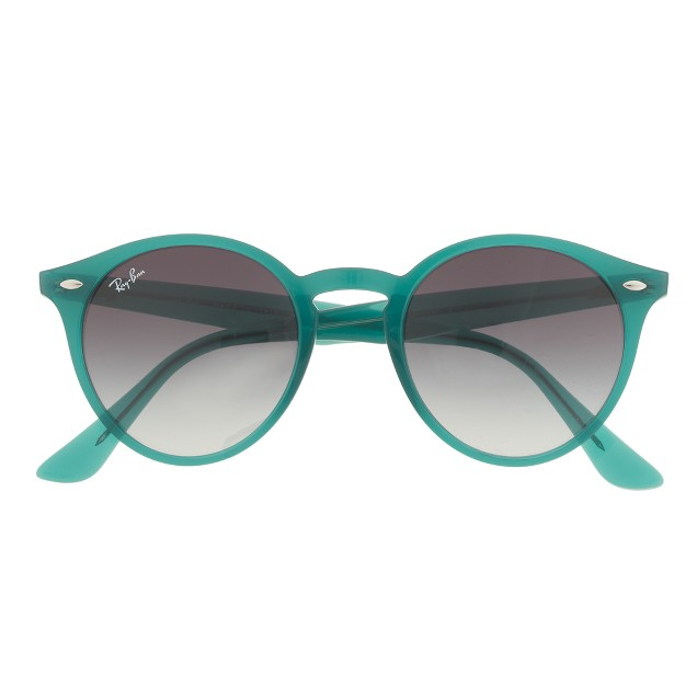 Ray-ban® High Street round sunglasses