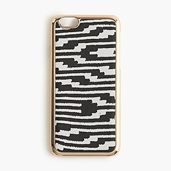 Printed case for iPhone® 6