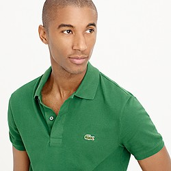 Lacoste® for J.Crew polo shirt