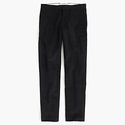 Bowery classic pant in 18-wale corduroy