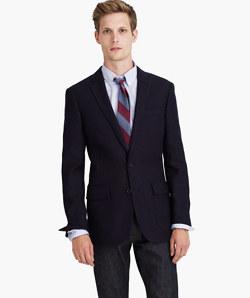 Ludlow blazer in English tweed