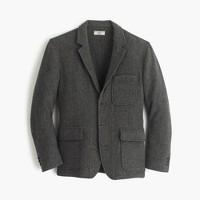 Wallace & Barnes hunting blazer in English wool