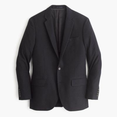 Ludlow blazer in Italian cashmere