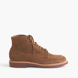 Kenton suede pacer boots